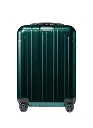 Rimowa Bavul Yeşil